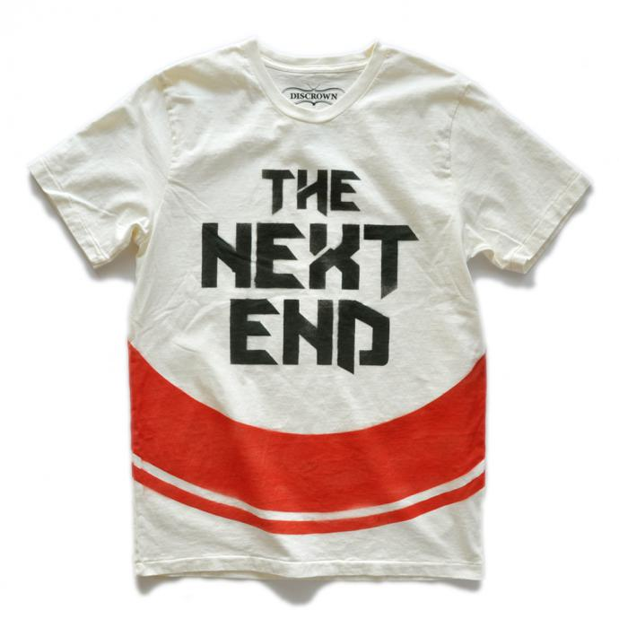 The Next End